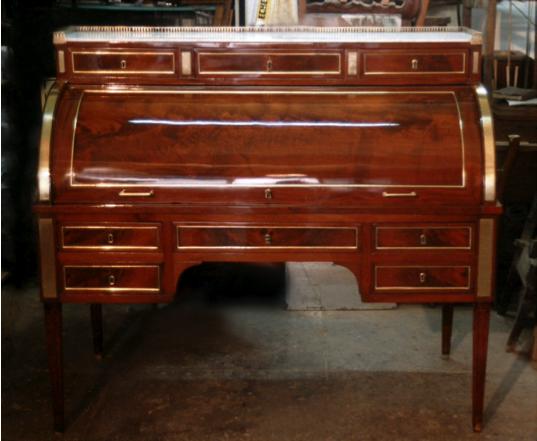 Guillaume com s b nisterie dans l 39 h rault restauration - Restauration de meubles anciens ...